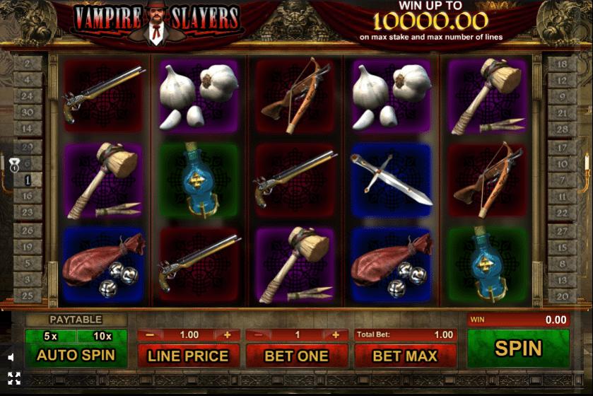 Vampires gratis -661442