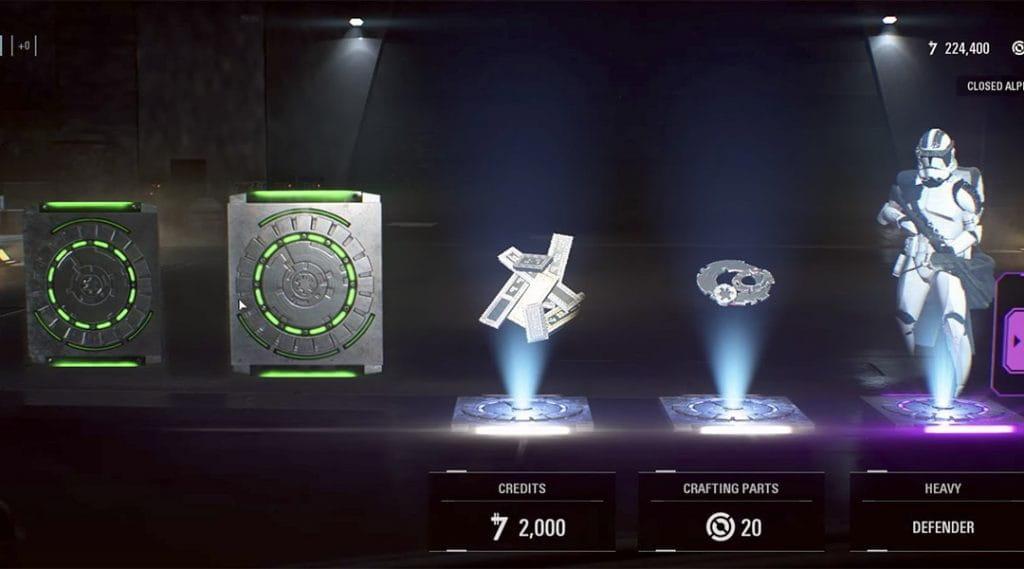 Lootboxen Glücksspiel Videospielen Glück -202748