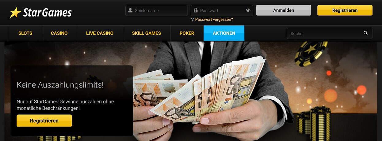 Casino Tipp Erfahrungen -307635