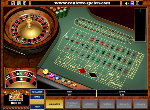 Lehrbuch systematische Roulette Spin Palace -607039