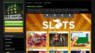 Slot bonus am -176312