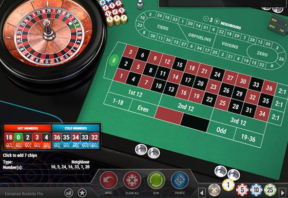 Roulette Zero Spiel Strategie Extra -993826