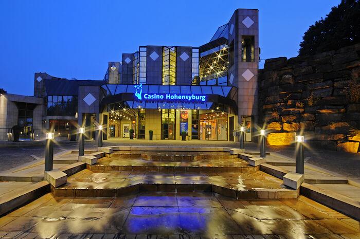 Baden-Baden Casino Vera -551011