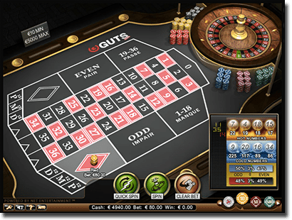 Martingale System Ladbrokes Casino -56393