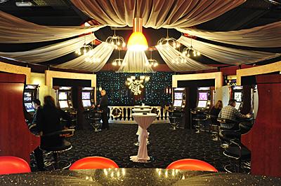 Casino auf dem türkischen Admiral -883696
