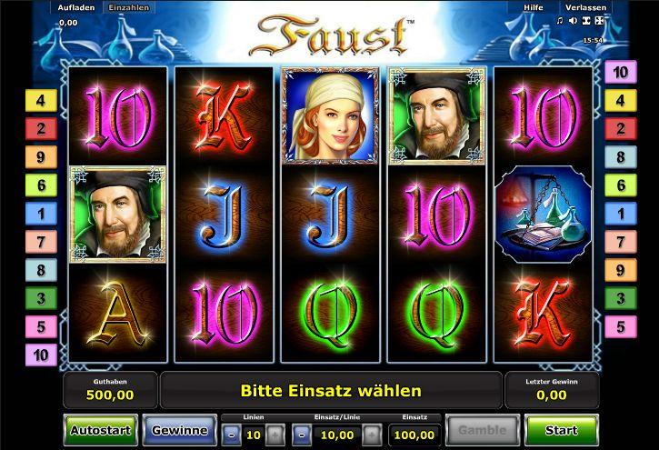 Online Casino Echtgeld Seriös
