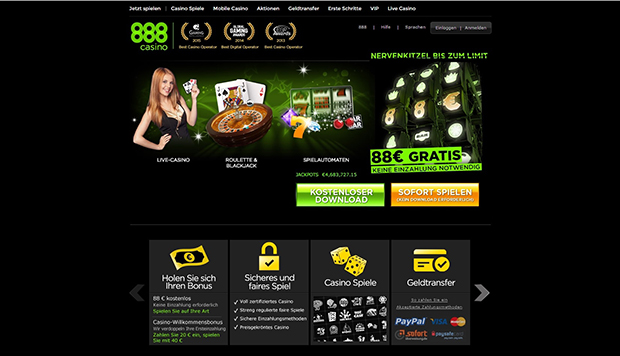 888 Casino Auszahlung Kanaren -740294