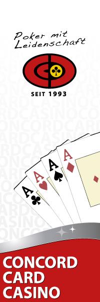 Virtual casino night