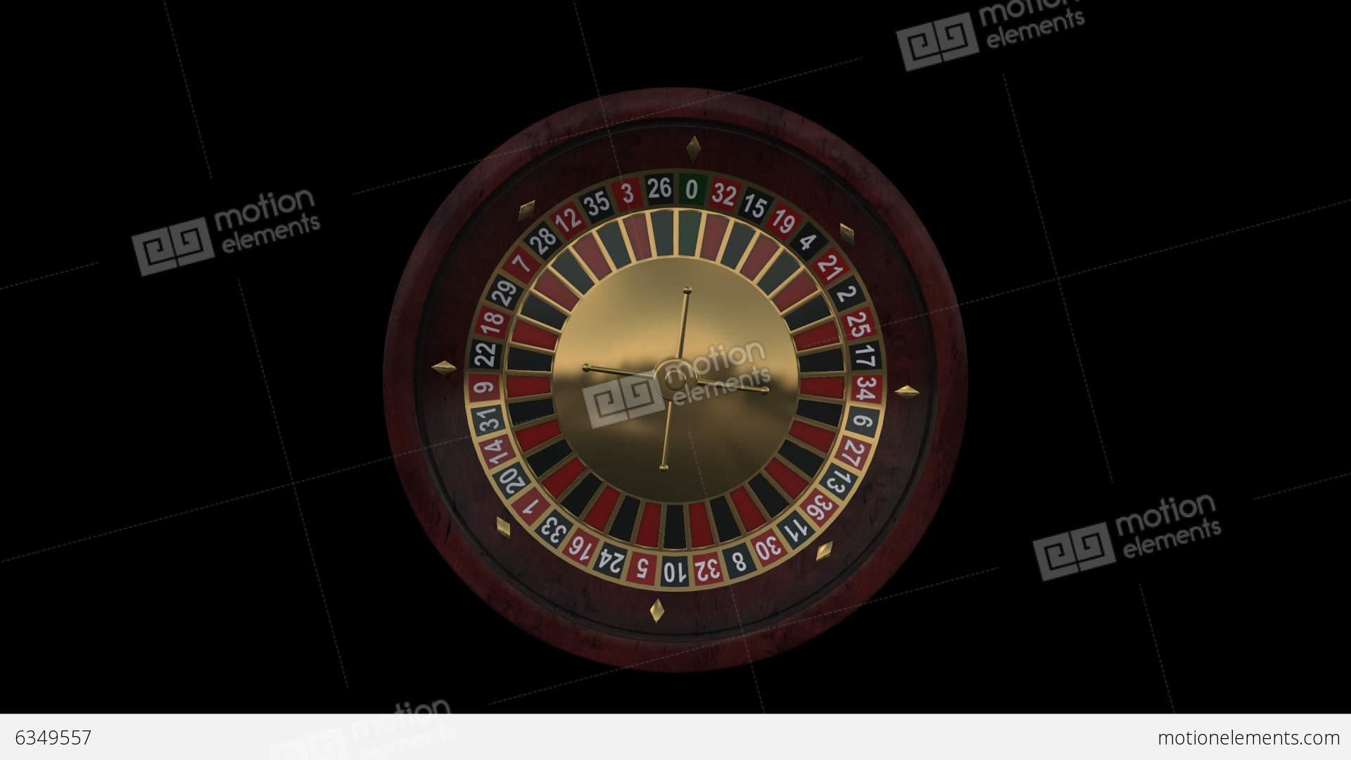 Casino Roulett spielen Gratis -207705