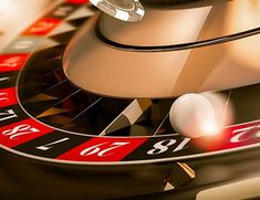 Roulette Systeme 21 -871163