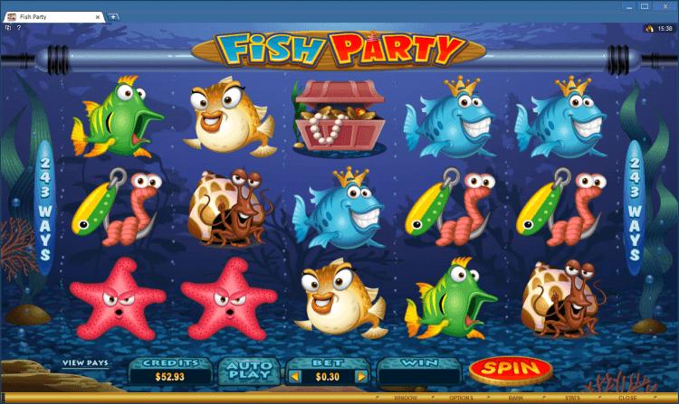 Casino 20 -282576
