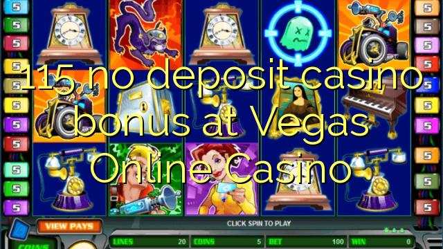 Online Casino Bonus -737289