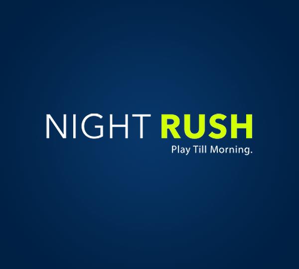 Niederösterreich Night Rush Casino -676873