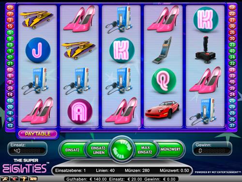 Statistik Gewinne Casino -310844