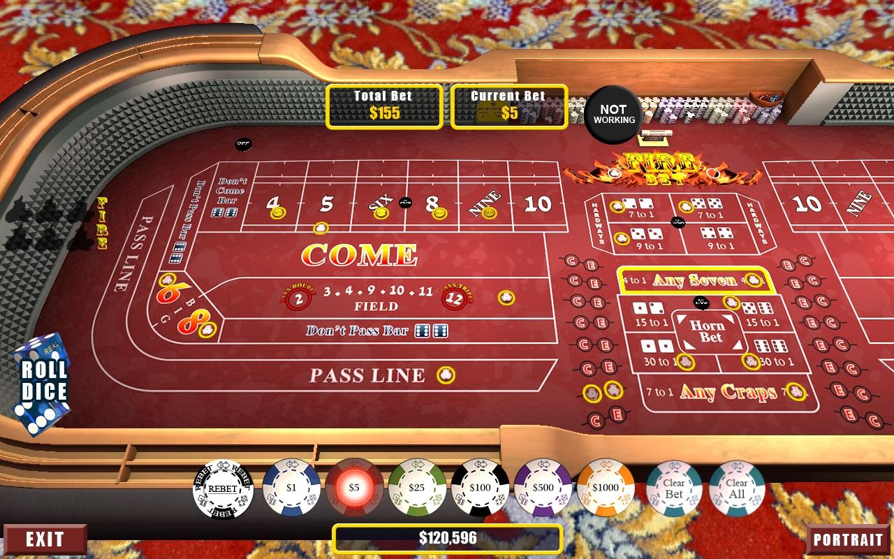 Alle online Casino -70319