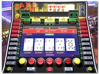 Spielhallen programmierung -978468