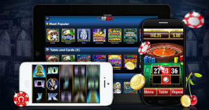 Tiki Tumble online 10Bet Casino -576688