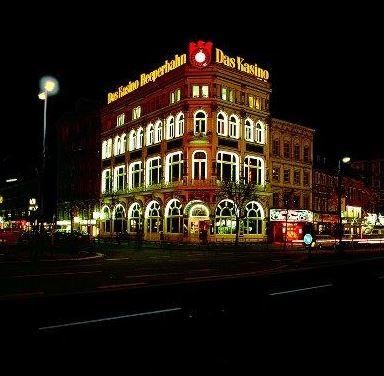 Casino Erfahrungen für Touristen -160539