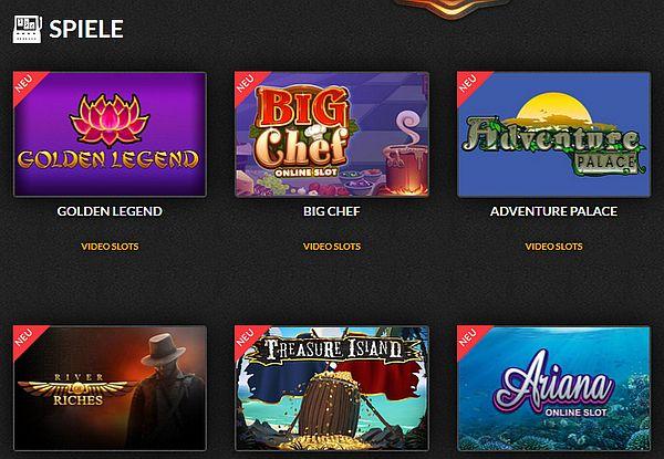 Casino Bonus -50094