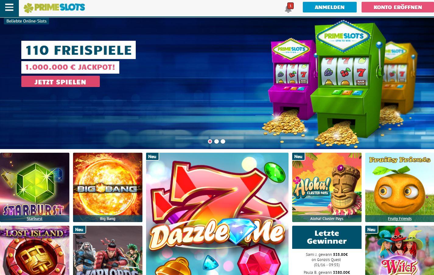 Online Casino Aus Deutschland