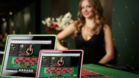 Live Dealer bei Casino -671300