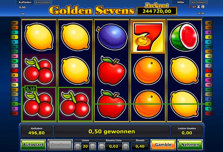 Spielautomaten Tricks -878949