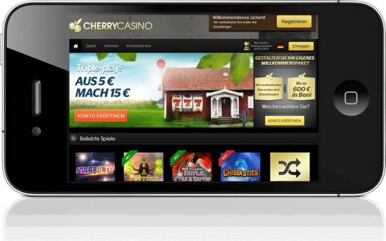 Online Casino Anbieter Mobile Apps -984454
