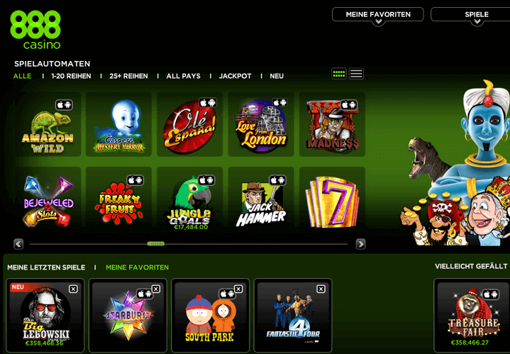Spielautomaten beste -998429