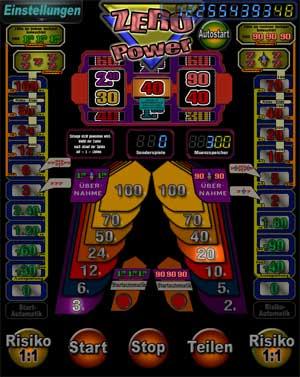 Automaten Zocken gewinnbringendes Spielsystem -907053