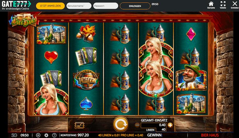 Sportwetten Casino Bierhaus Spielautomaten -648591