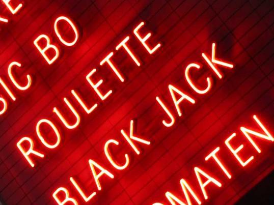 Blackjack Karten Zählen -860316