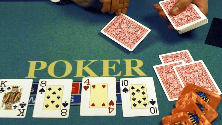 Kostenlos Poker Alf Casino -354091