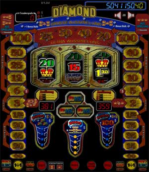 Automaten Spiele -278381