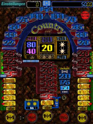 Feature Spielsystem ComeOn gratis -20255