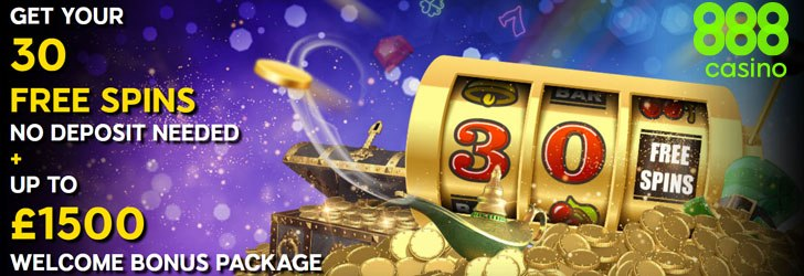 Free Spin Casino -275578