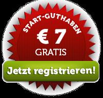 7 euro -301033
