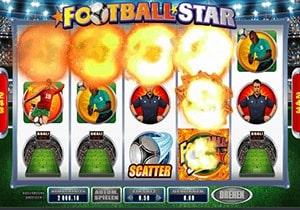 Football Star gratis -916959