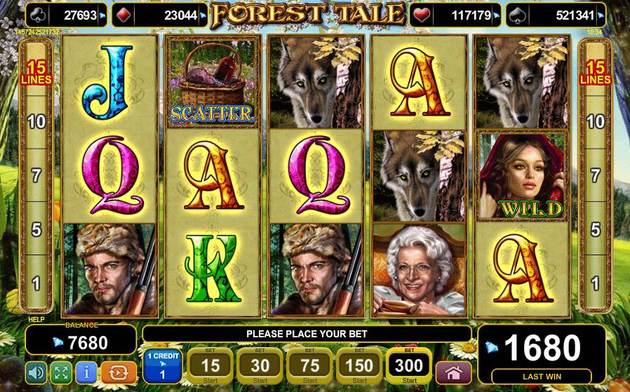 Casino Strategie Erfahrungen -213002