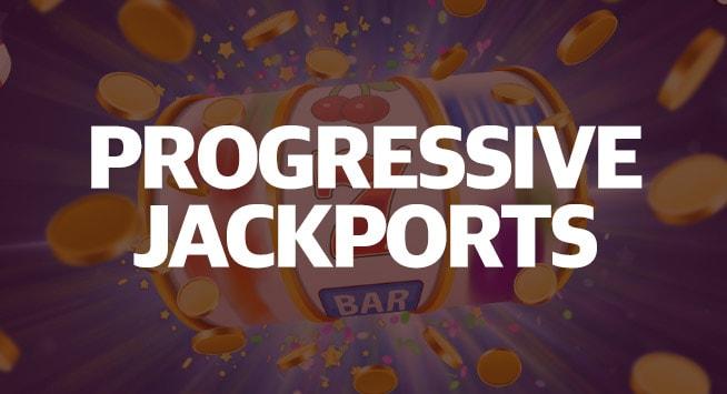 Progressive Jackpots online -947842
