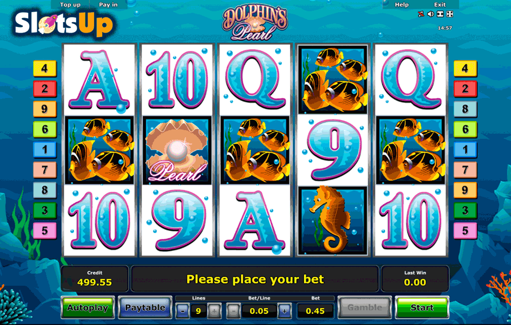 Casino Slots Gratis Spielen