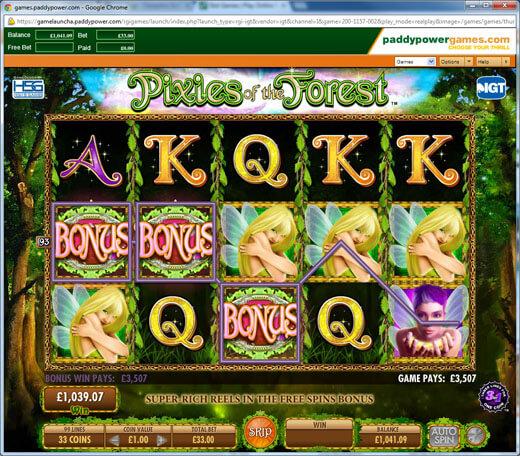 Free Spin Casino no -158756