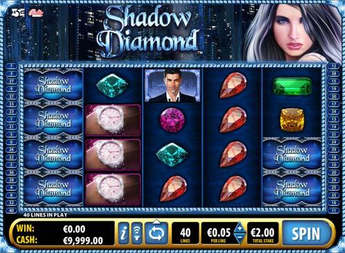Islands Casino Wild -86900
