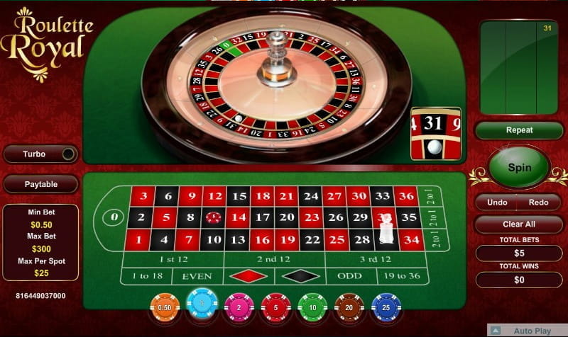 Online Casino Deutschland Kostenlos