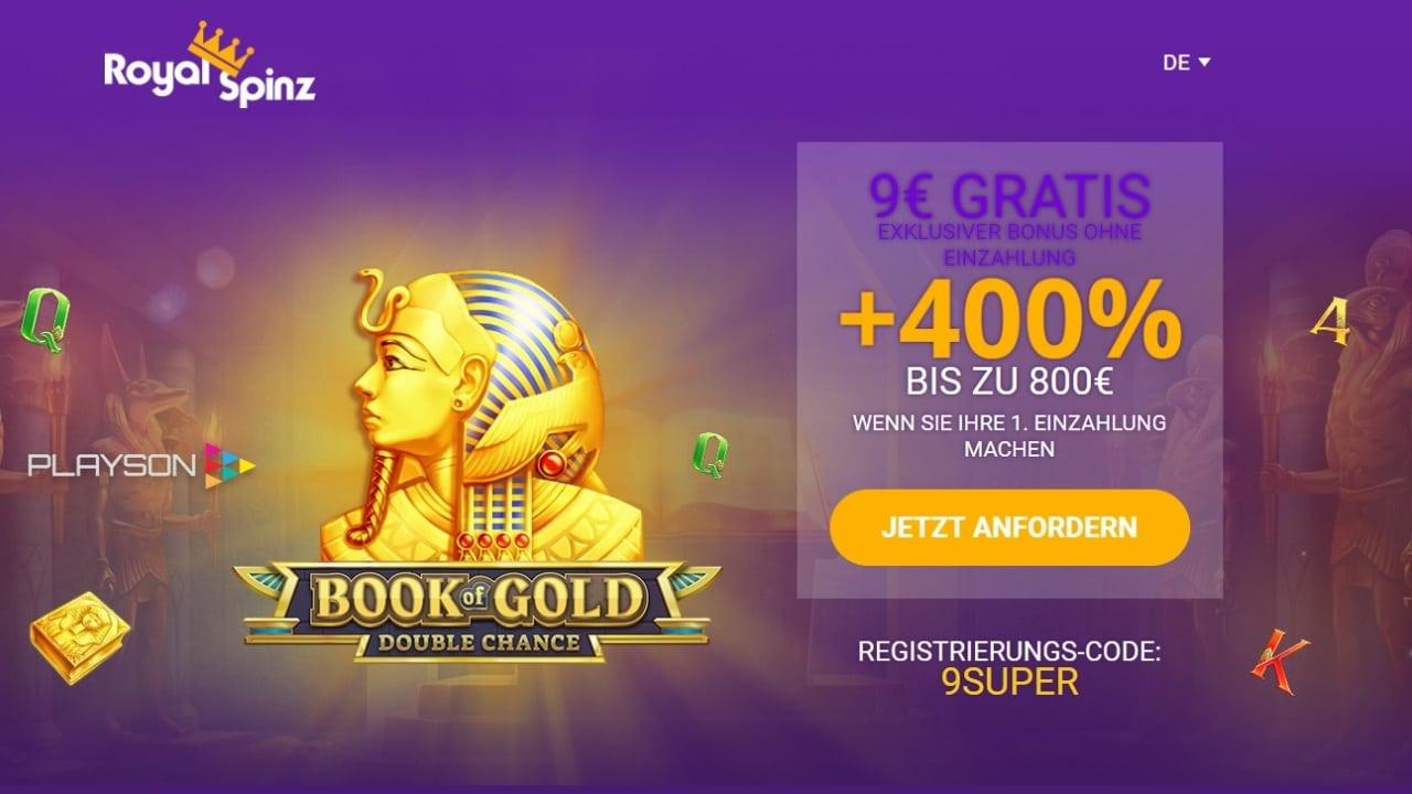 Bonus Gutscheincode gratis -485566