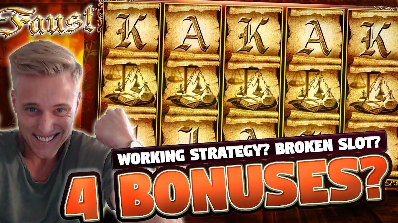 Casino Strategie Erfahrungen Faust -824770