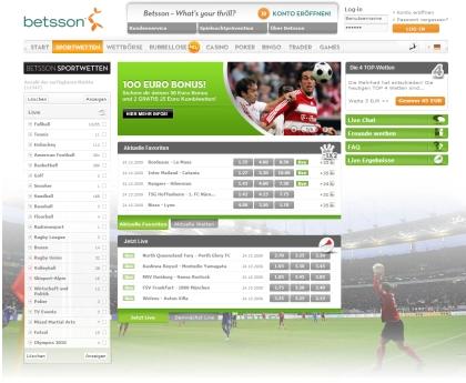 Sportwetten Profi Strategie -435102