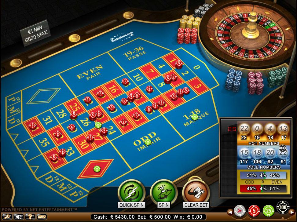 Tipps zu Roulette online -218955