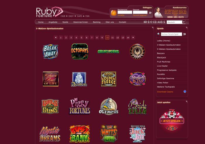 Online Casino Visa -83647