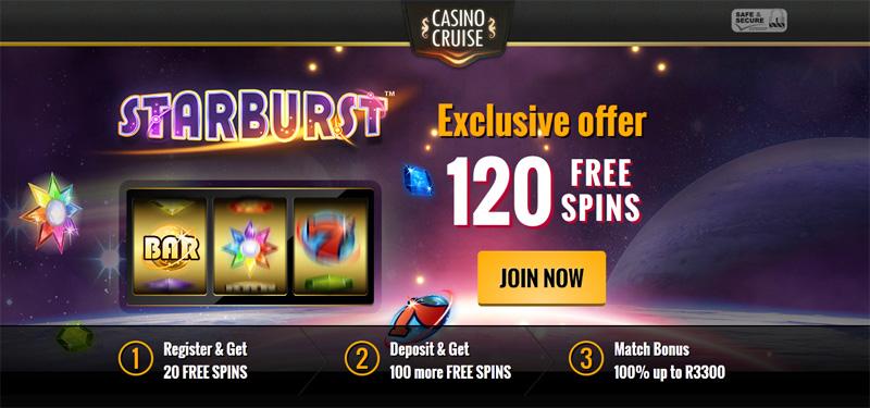 Casino Welcome Bonus -24029