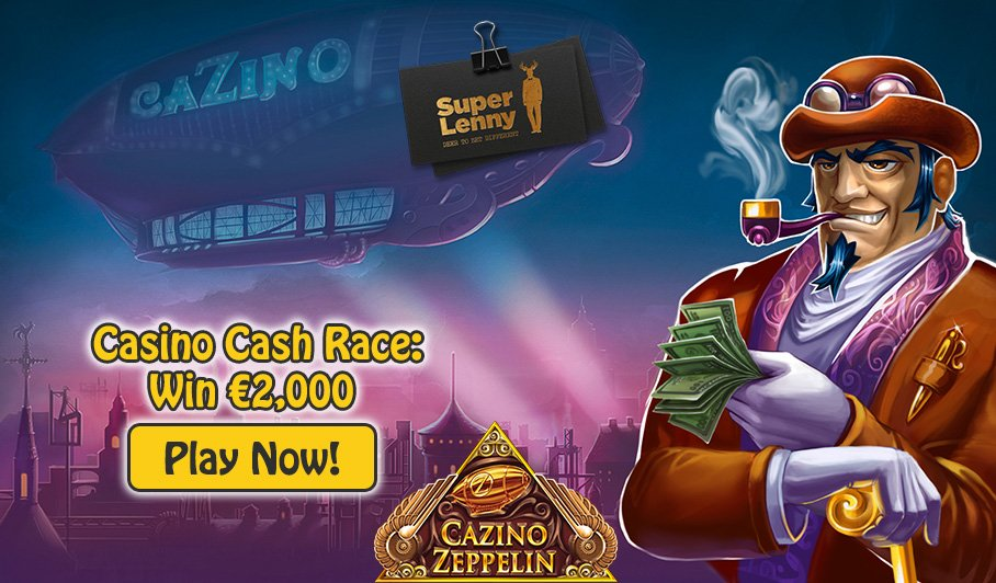 Casino Room Bonus -418529